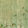 Old damaged paint on wall — Stock Photo #2302007
