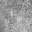 Stock Photo: Gray old grunge uneven wall background