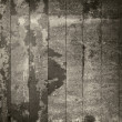 Royalty-Free Stock Photo: Aged grunge wooden painted background