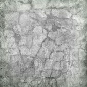 Cement grunge cracked wall background — Stock Photo