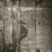 老年的 grunge 木制彩绘的背景 — 图库照片
