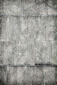 Powierzchnia stare betonowe ściany pokryte szarym p — Zdjęcie stockowe