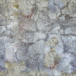 Seamless pattern of grunge concrete wall - Stock Photo