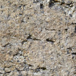 Texture of natural rock — Stock Photo