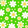 Royalty-Free Stock Obraz wektorowy: Floral background