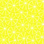 Lemon background — Stock Photo #1123025