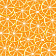Orange background — Stock Photo