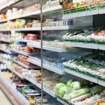 Supermarket — Stock Photo #1037526