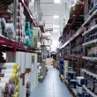 Warehouse — Stock Photo #1075118