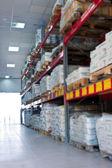 Warehousing — Stock Photo