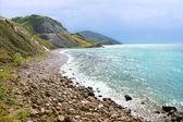 Shiny sea — Foto de Stock