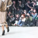 přehlídka módy — Stock fotografie