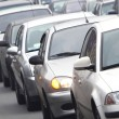 Traffic jam — Stock Photo #1025058