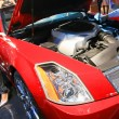 Car show — Stock Photo #1025205