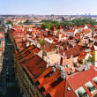 Royalty-Free Stock Photo: Prague. panorama