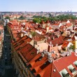 Prague. panorama - Stock Photo