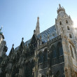 St Stephens Cathedral — Stock Photo