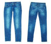 Jeans — Stock Photo