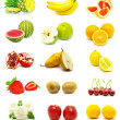 Fruits — Foto Stock #1595297