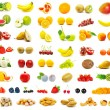 Fruits - Foto de Stock