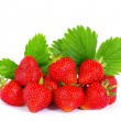 Strawberry — Stock Photo #1625512