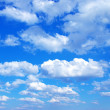 Clouds — Stock Photo #1627847