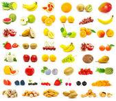 Frutas — Foto Stock