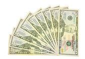 Elli dolar — Stok fotoğraf