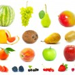 Fruits — Stock Photo #1702299