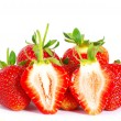 Strawberry — Stock Photo #2073725