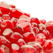 Stock Photo: Pomegranate berries