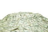 Pengar — Stockfoto