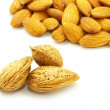Almond — Stock Photo #2182640