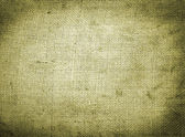 Texture of the canvas — Stock Photo