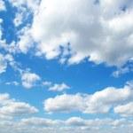 Sky — Stockfoto