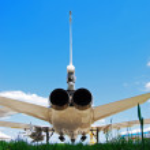 Airbus — Stock Photo