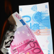 Stock Photo: Banknote