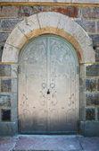 Dveře — Stock fotografie