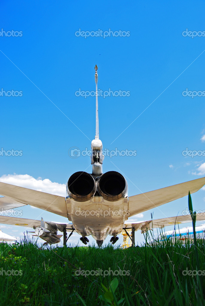 Airbus — Stock Photo #1008147