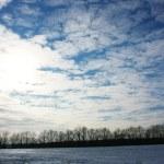 Winter scene — Stock Photo #1871001