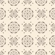Royalty-Free Stock Векторное изображение: Seamless pattern