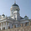 Royalty-Free Stock Photo: Helsinki Cathedral