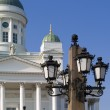 Helsinki Cathedral — Stock Photo #1073920