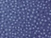 Snowflake Background — Stock Photo