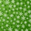 Snowflake Background — Vecteur #1012204