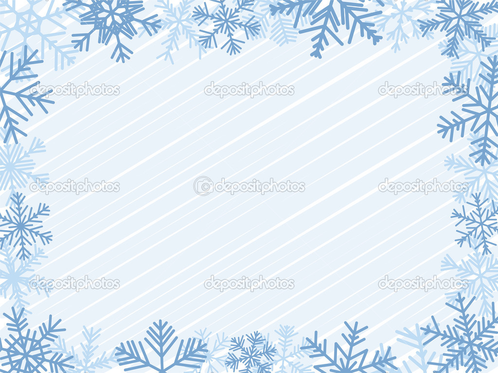 Pin Winter Frames And Borders Pictures on Pinterest