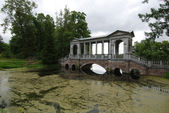 Marble Bridge — Stock Photo
