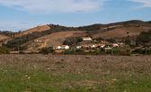 House in mountain Alentejo — Stock Photo