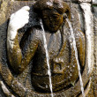 Stock Photo: The fountain of Bom Jesus de Braga,