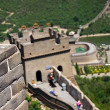 Great Wall in China — Stock Photo #1009441